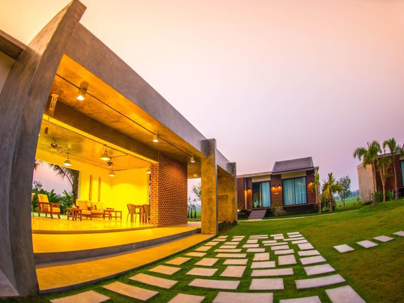 Imagine Chiang Mai Resort - Hotels and Accommodation in Thailand, Asia