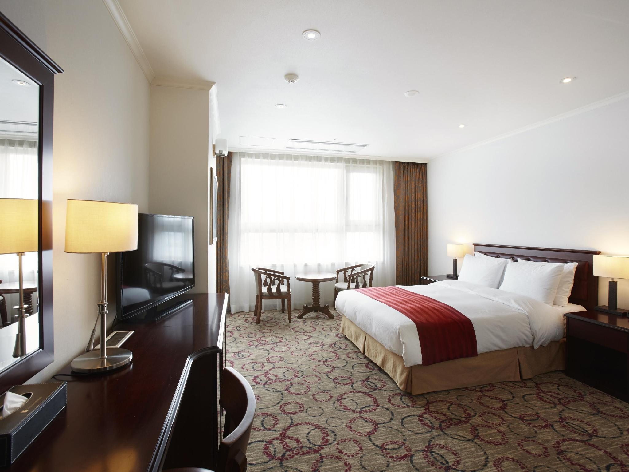 Stella Marina Hotel