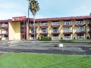 Sacramento Inn and Suites PayPal Hotel Sacramento (CA)