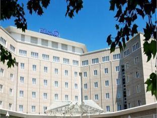 hilton - hotel Dortmund