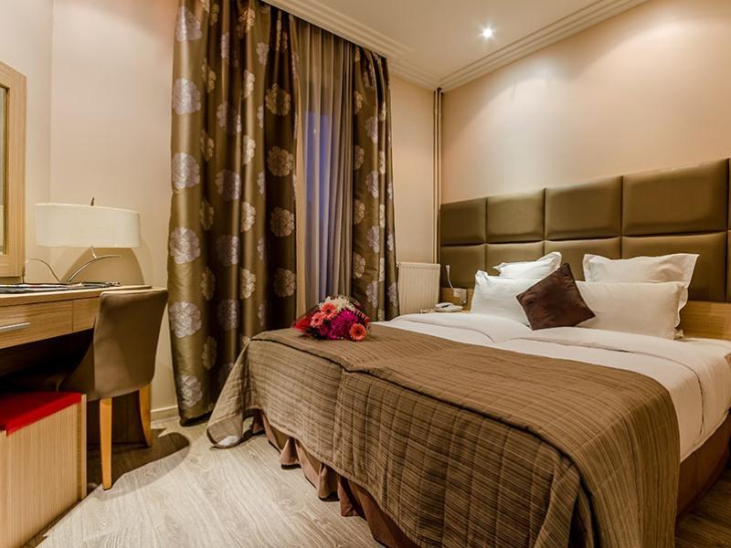 Riviera Hotel - Hotell och Boende i Frankrike i Europa