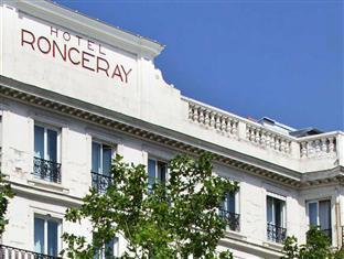 Best Western Hotel Ronceray Opera Parijs - Hotel exterieur