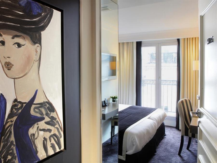 Diva Opera Hotel - Hotell och Boende i Frankrike i Europa