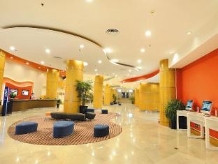 Novotel Beijing Xinqiao Beijing - Lobby