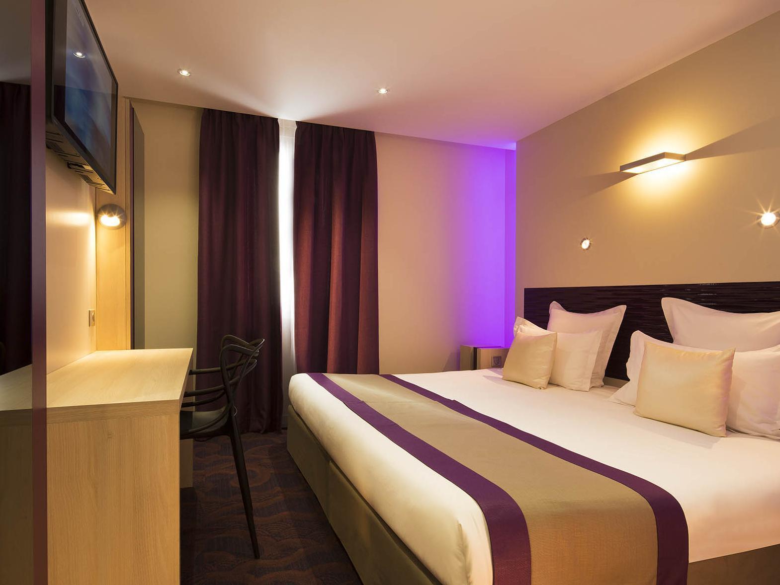 Hotel Bresil Opera - Hotell och Boende i Frankrike i Europa