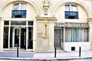 Hotel Imperial Paris - Hotell och Boende i Frankrike i Europa