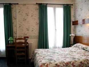 Est Hotel - Hotell och Boende i Frankrike i Europa