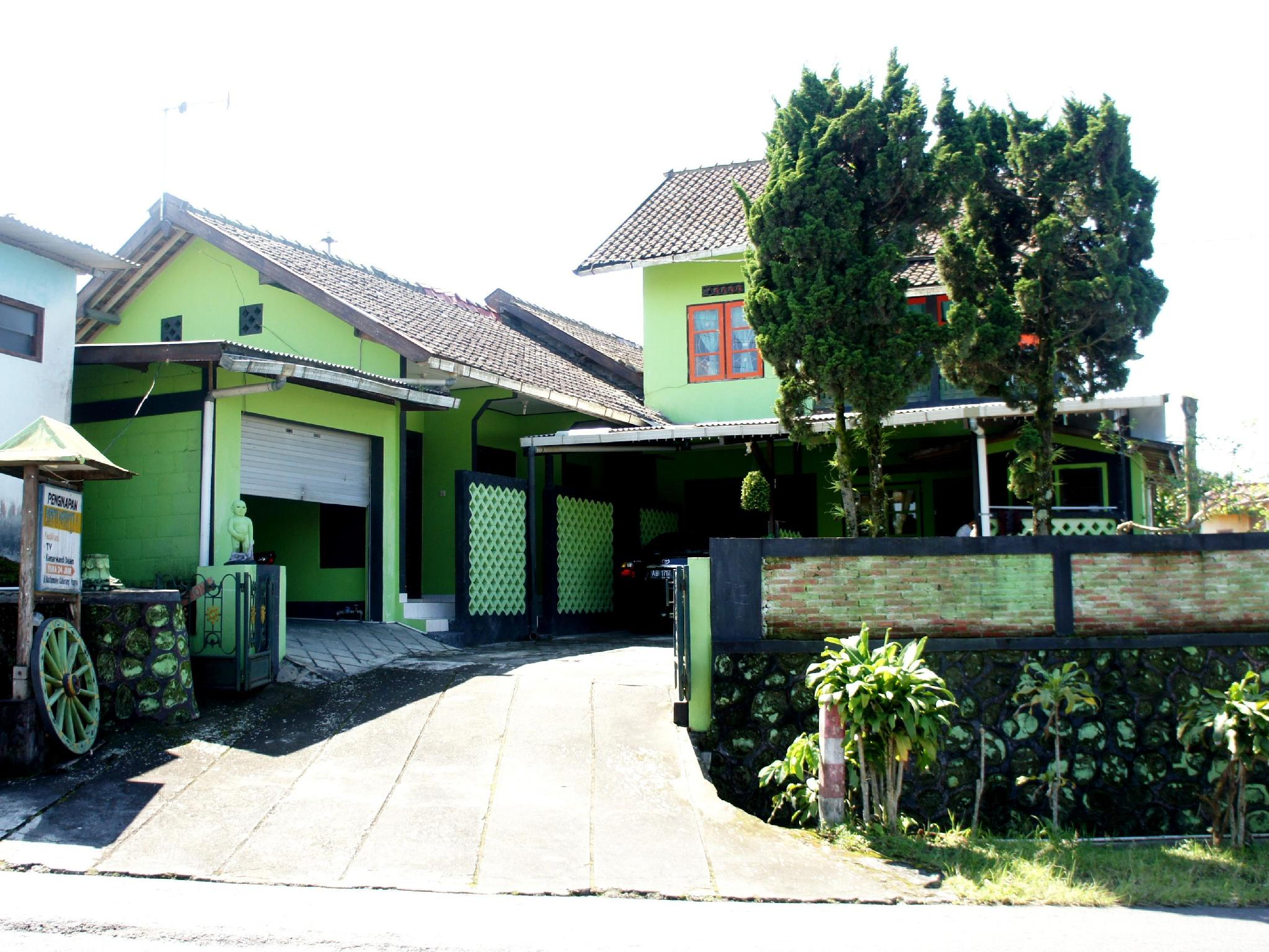 Bayu Murti Homestay - Hotels and Accommodation in Indonesia, Asia