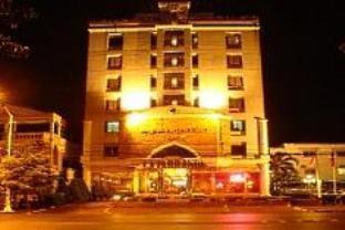 ラ パランダ ホテル