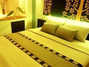 Bangkok Boutique Hotel Bangkok - Spa Deluxe Room
