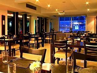 Bangkok Boutique Hotel Bangkok - Restaurant