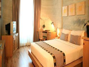 Bangkok Boutique Hotel Bangkok - Superior Room