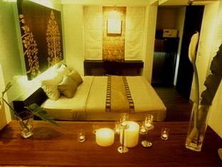 Bangkok Boutique Hotel Bangkok - Guest Room