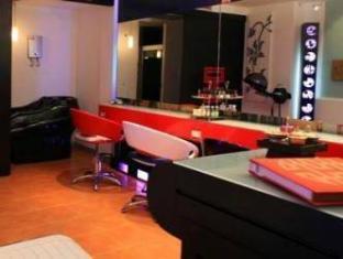 Bangkok Boutique Hotel Bangkok - Beauty Salon