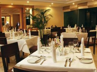 Jasmine City Hotel Bangkok - Restaurant