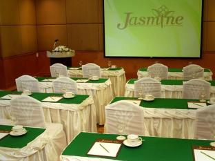 Jasmine City Hotel Bangkok - Meeting Room