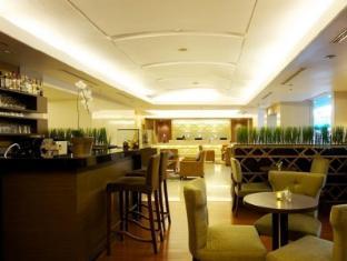 Jasmine City Hotel Bangkok - Pub/Lounge