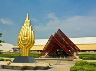 Jasmine City Hotel Bangkok - The Queen Sirikit National Convention Center