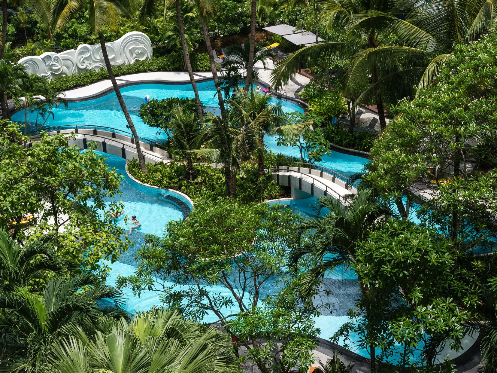 Chatrium Residence Bangkok Sathorn - Hotels and Accommodation in Thailand, Asia