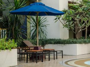 Rembrandt Towers Serviced Apartments Bangkok - Piscine