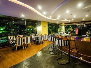 Rembrandt Towers Serviced Apartments Bangkok - Restaurant
