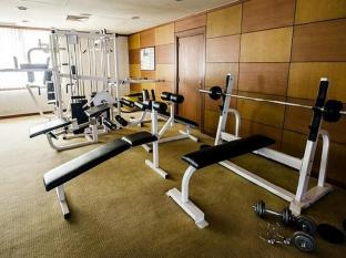 Rembrandt Towers Serviced Apartments Bangkok - Salle de fitness