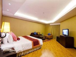 Rembrandt Towers Serviced Apartments Bangkok - Chambre