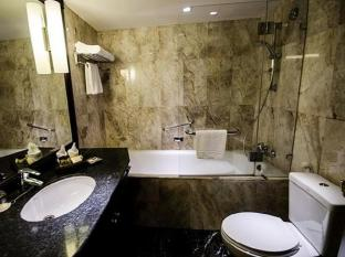 Rembrandt Towers Serviced Apartments Bangkok - Salle de bain
