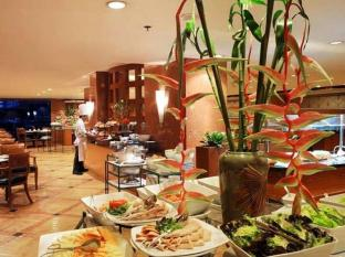 Rembrandt Towers Serviced Apartments Bangkok - Buffet