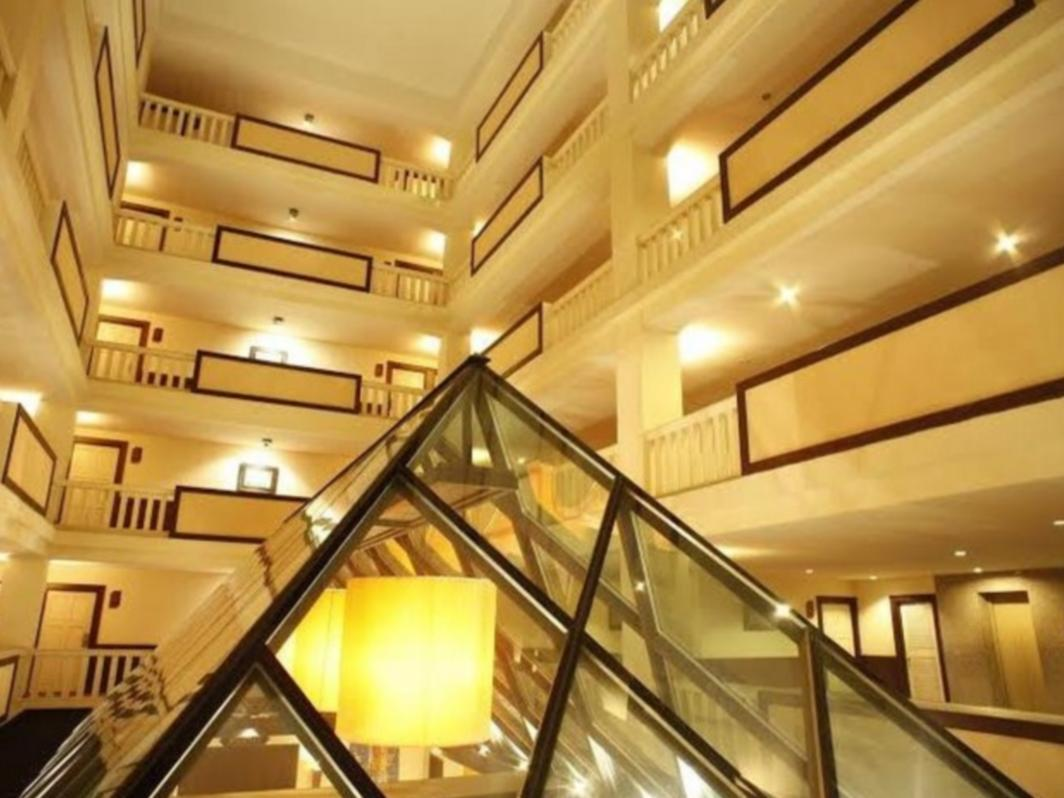 Royal Peninsula Hotel Chiangmai - Hotels and Accommodation in Thailand, Asia