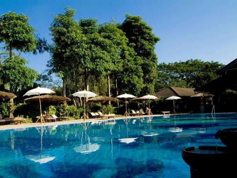 Tao Garden Health Spa & Resort - Hotels and Accommodation in Thailand, Asia