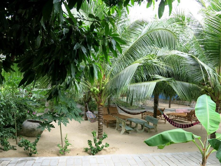 Cocosand Hotel - Phan Thiet