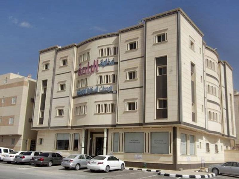 Fakhamet Al Raha Hotel Apartments - Hotels and Accommodation in Saudi Arabia, Middle East