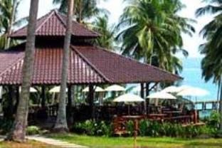 โรงแรมรีสอร์ทโรงแรมฌานตา เกาะกูด โรงแรมในเกาะกูด (ตราด)