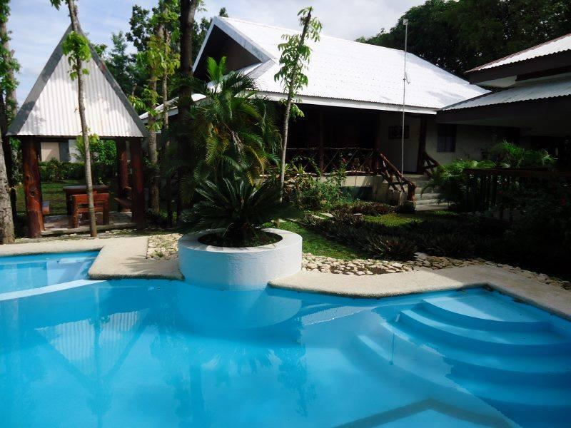 The Pelicans Guest House