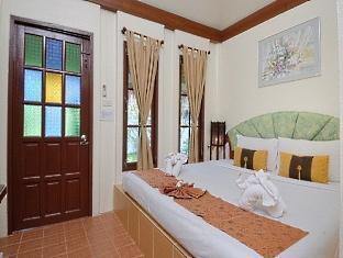 Al's Hut Hotel Samui - Bungalow Room