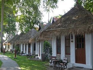 Al's Hut Hotel Samui - Bungalow - Exterior