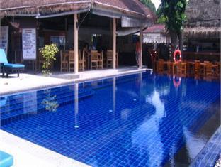 Al's Hut Hotel Samui - Swimming Pool