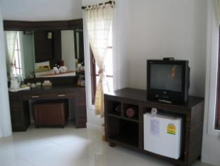 Al's Hut Hotel Samui - Bungalow facilities