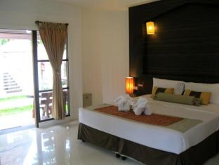 Al's Hut Hotel Samui - Bungalow interior