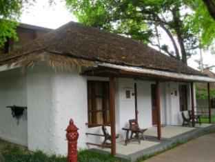 Al's Hut Hotel Samui - Bungalow exterior
