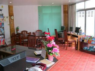 Al's Hut Hotel Samui - Lobby