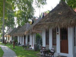 Al's Hut Hotel Samui - Villa