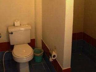 Al's Hut Hotel Samui - Bathroom