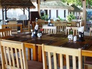 Al's Hut Hotel Samui - Restaurant