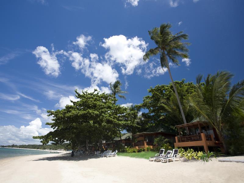 Hotell Sand Sea Resort   Spa i , Samui. Klicka för att läsa mer och skicka bokningsförfrågan