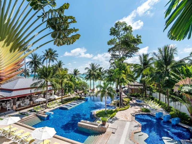 Kandaburi Resort