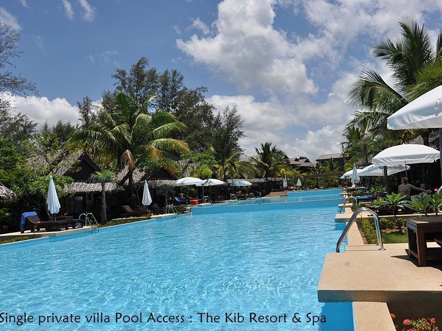 The Kib Resort - Hotels and Accommodation in Thailand, Asia