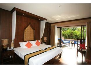 The Imperial Adamas Beach Resort Phuket - Luxury Pool Access