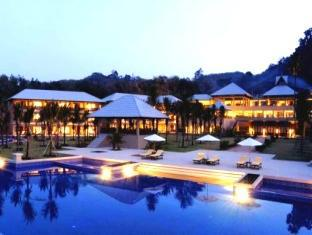 The Imperial Adamas Beach Resort Phuket - Hotel Exterior